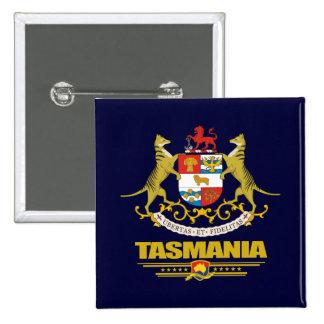 Tasmania COA Button