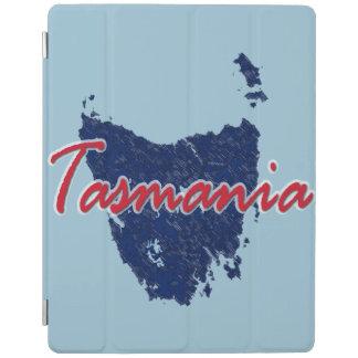 Tasmania iPad Cover
