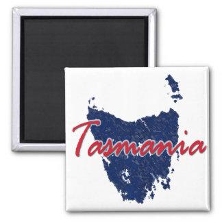 Tasmania Magnets