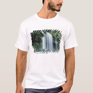Tasmania, Mt. Field National Park, Russell Falls T-Shirt