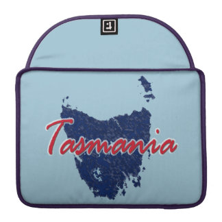 Tasmania Sleeve For MacBook Pro