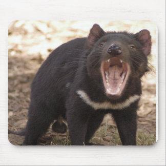 Tasmanian Devil Mouse Pad