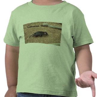 Tasmanian Devil T Shirts