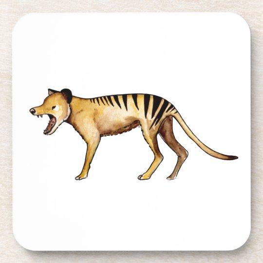 Tasmanian tiger, Thylacine Coaster