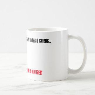 Tasse à café coffee mug