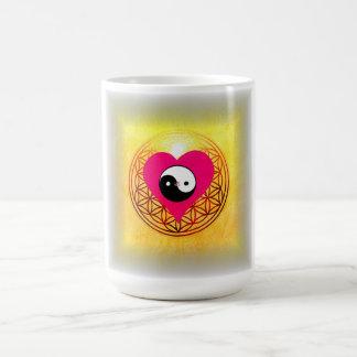 Tasse - alles ist liebe