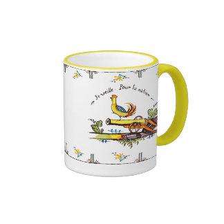 Tasse Coq - Rooster Mug Large
