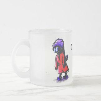 Tasse für Schlafwandler