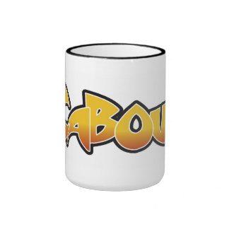 tasse kaboum! coffee mugs