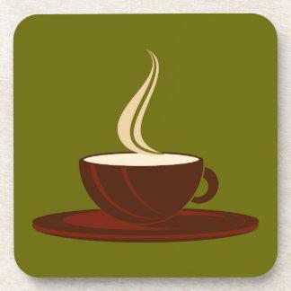 Tasse Kaffee cup coffee Cocktail Untersetzer