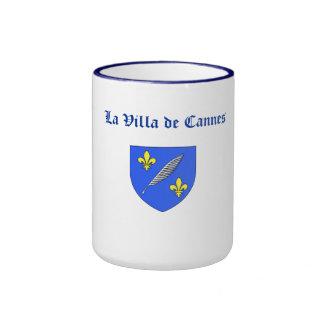 tasse model cannes coffee mug