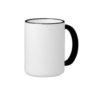 Tasse Ringer Mug