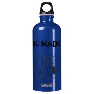 Tassie drink bottle SIGG traveller 0.6L water bottle