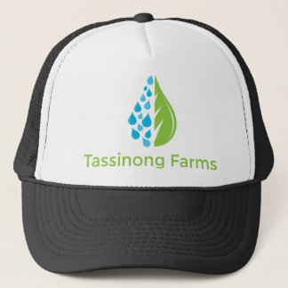 Tassinong Farms Trucker Hat