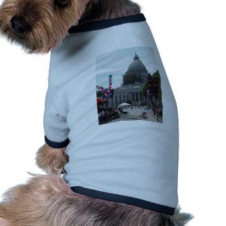 Taste Of Madison Capital Crowd Dog Clothing