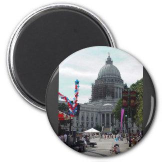 Taste Of Madison Capital Crowd Magnet