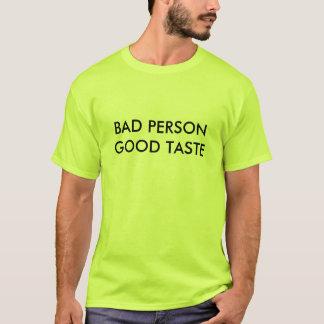 taste T-Shirt