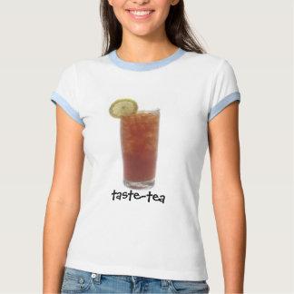 Taste-tea T-shirts