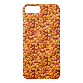 TASTY BAKED BEANS iPhone 7, Barely There iPhone 7 Case