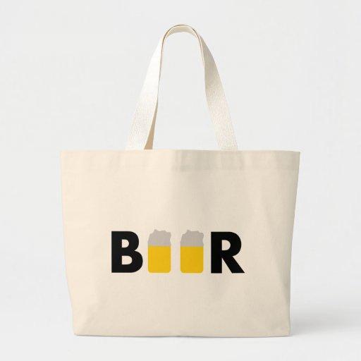 tasty beer bag
