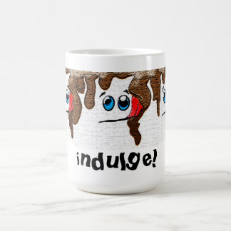 Tasty Classic White Coffee Mug