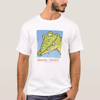 Tasty Crocodile Shirt