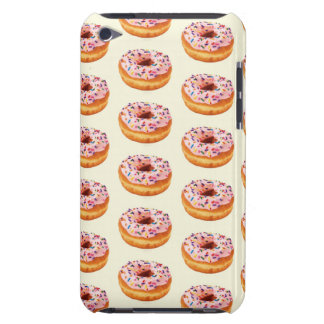 TASTY DOUGHNUT WITH iPod Touch, Barely There iPod Touch Cover