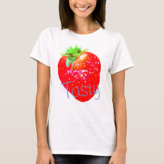 Tasty Strawberry T-Shirt
