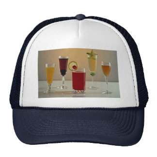tasty tropical alcoholic drink recipes mesh hats