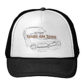 "TAT 76 T/A LE - ""Trucker Hat"""