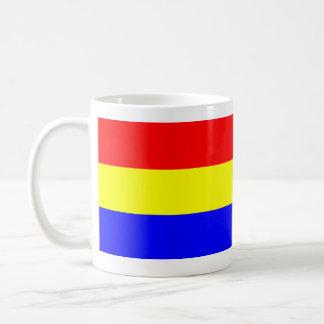 Tata, Morocco Basic White Mug