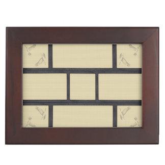 Tatami - Crane Keepsake Box
