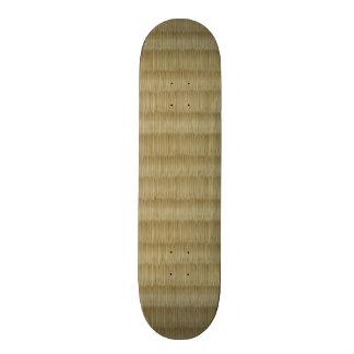 Tatami Mat 畳 2 Skateboard Deck