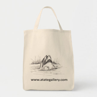 Tate Tote Canvas Bag