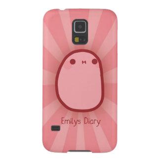 Tato Galaxy S5 Case