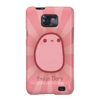 Tato Samsung Galaxy S2 Cover