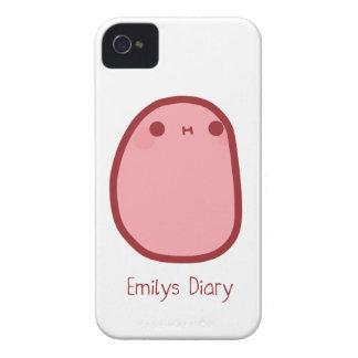 Tato iPhone 4 Case-Mate Case