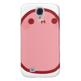 Tato Full Face Galaxy S4 Case