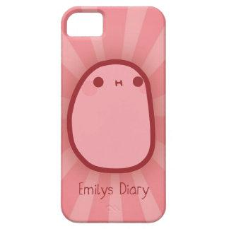 Tato iPhone 5 Case
