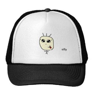tato silly mesh hats