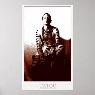 TATOO POSTERS
