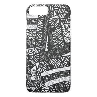 Tatou II iPhone 7 Plus Barely There Case