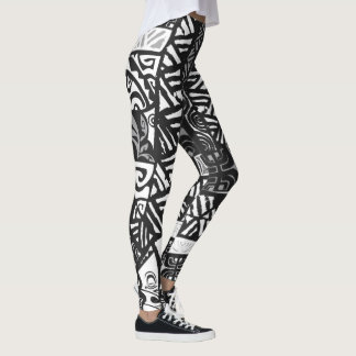 Tatou II Leggings