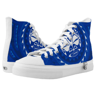 Tatou Moana High-Top Sneakers
