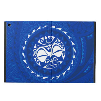 Tatou Moana iPad Case