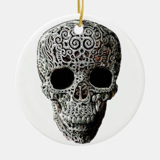 tattbroskullno.jpg christmas ornament