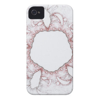 Tattered and Torn iPhone 4 Cases