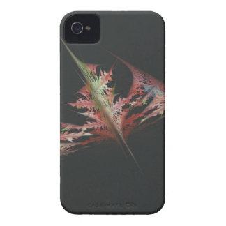 Tattered Leaf Case-Mate iPhone 4 Case