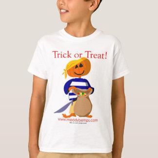 Tattie Boggle, the Little Pirate T-Shirt