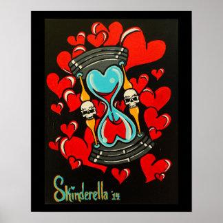Tattoo Art Poster